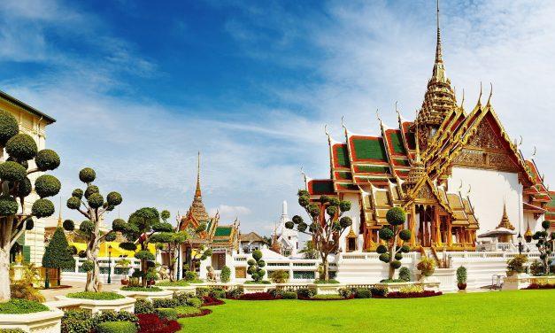 Rojus Tailande 2019 – 2020 su turkų avialinijomis