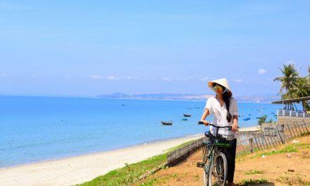 Pažintinė kelionė po Vietnamą