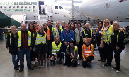 Orlaivių priežiūra ir taisymas skaičiuojami milijonais eurų
