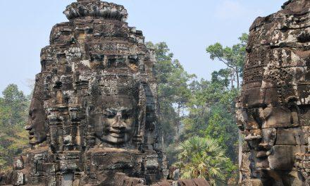 Tailandas ir Kambodža