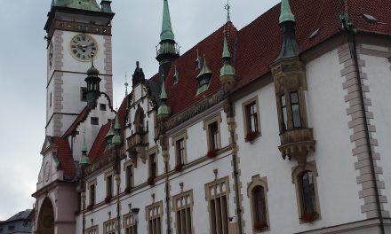 Pažintis su Čekija