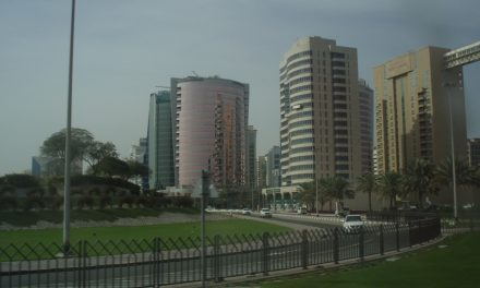 Jungtiniai Arabų Emyratai