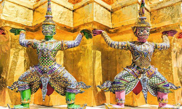 Tailandas! pažintinė poilsinė