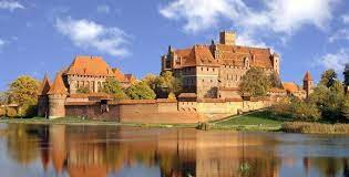 Gdanskas – Sopotas – Malborkas – Griunvaldas