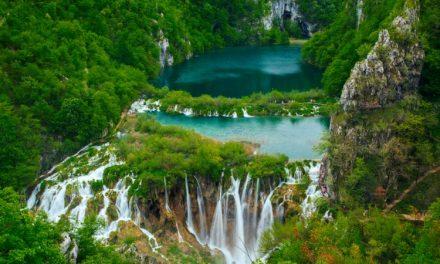 Šiaurės Kroatija 8 d. (pažintinė – poilsinė kelionė)