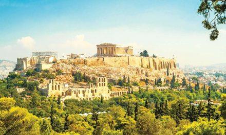 Poilsis Graikijos Olimpinėje Rivjeroje